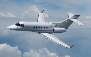 Paramount Business Jets Worldwide Air Charter Service