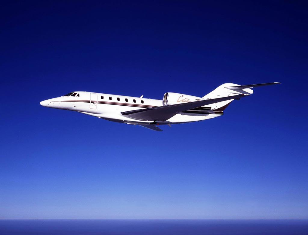 Citation X by Cessna