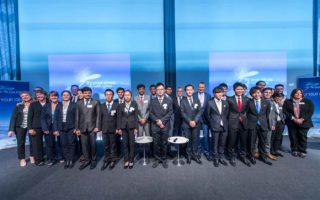 Fly Your Ideas - Airbus 2015