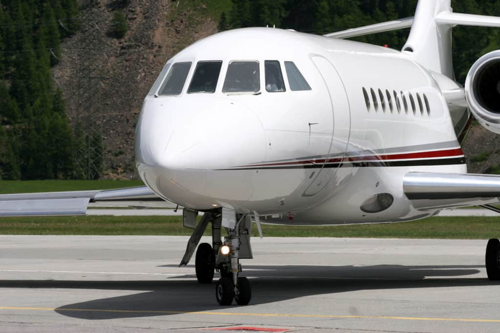 Best Price Private Jet Charter