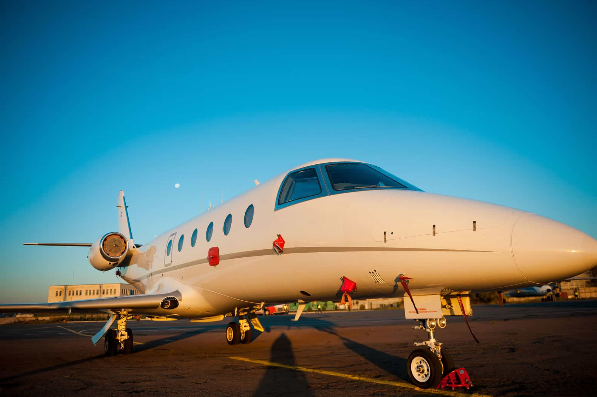 Private Jet Safety Audit