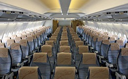 Airbus A310 Private Jet Charter, Hire Costs, and Rental Rates