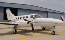 Cessna 421 Golden Eagle Exterior