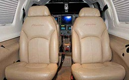 Piper Matrix Interior
