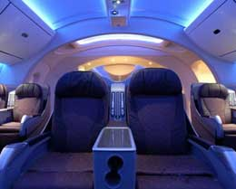 Boeing 787 9 Dreamliner VIP Private Jet Charter, Hire Costs, and
