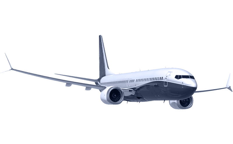 Short and Medium Range Airliners