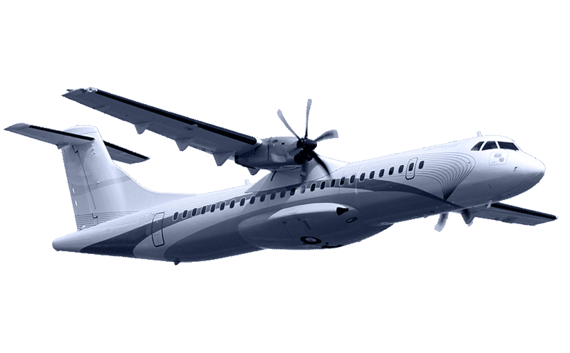 Turboprop Airliners