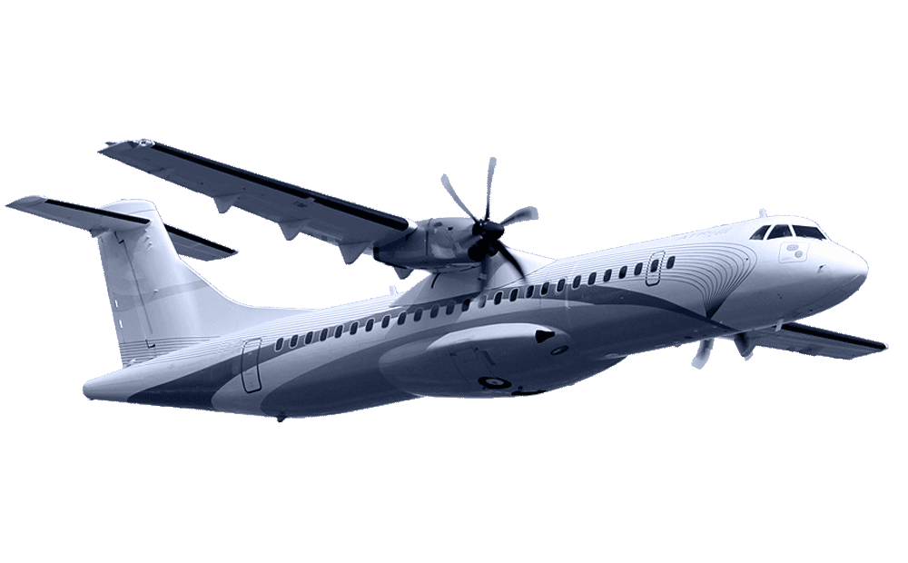 Turboprop Airliner
