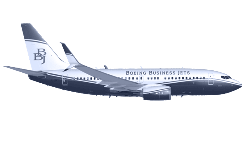 VIP Airliners
