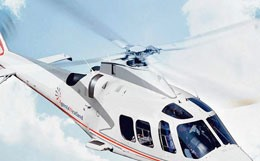 AW109 Grand New
