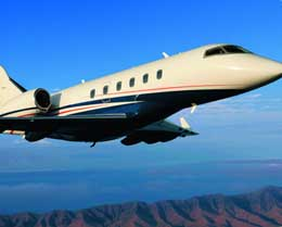 Challenger 300 Private Jet Charter, Hire Costs, and Rental Rates