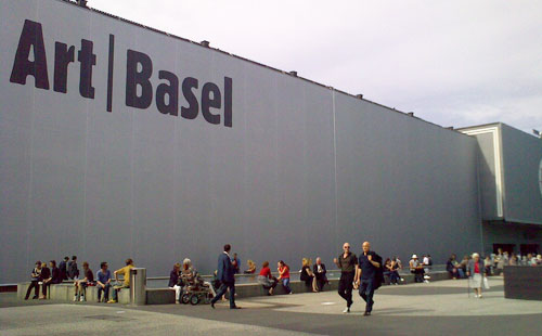Art Basel Switzerland