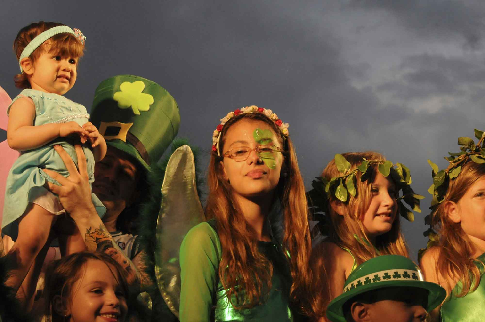 St. Patrick's Day - Buenos Aires