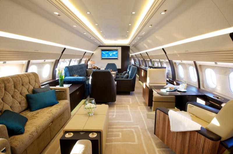 Highest Levels Of Safety Service And Comfort