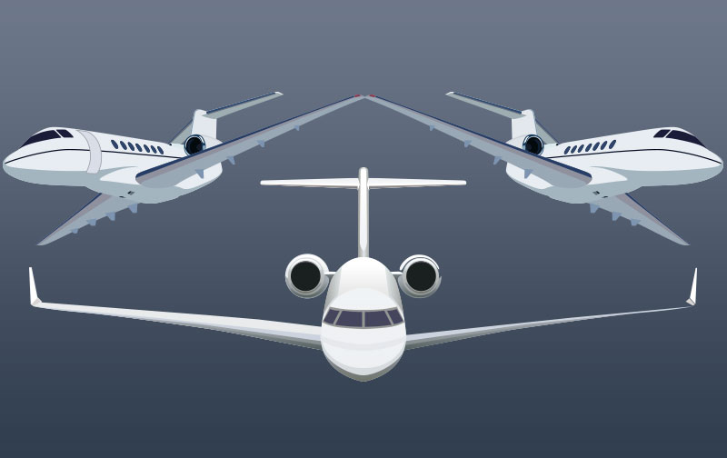 Aircraft Comparison