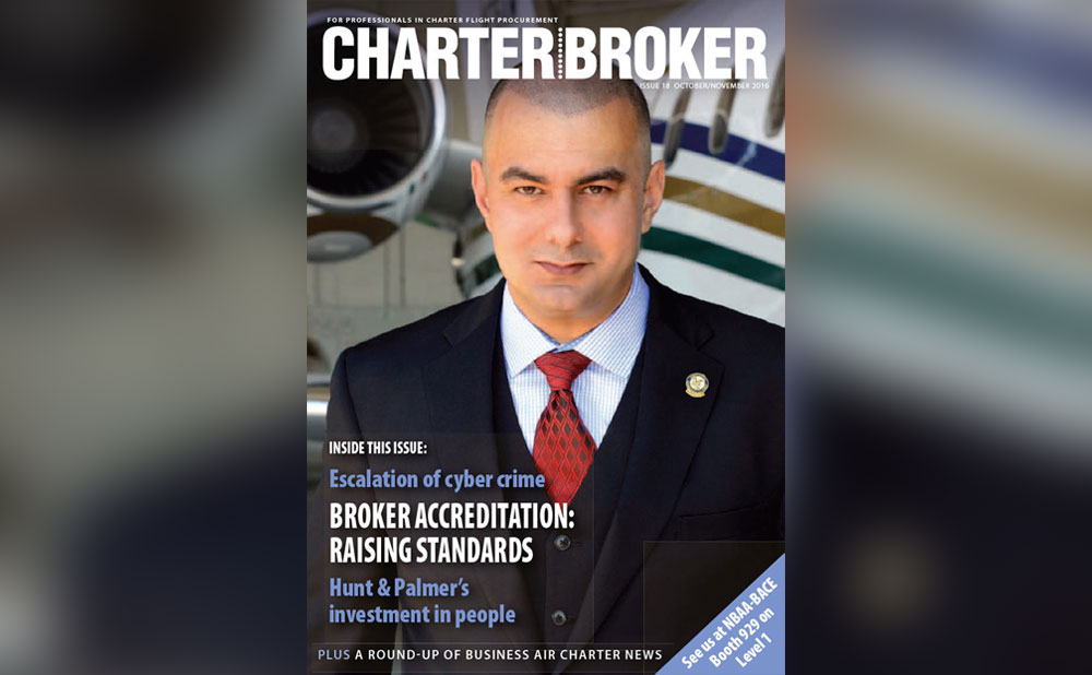 Broker accreditation: raising standards