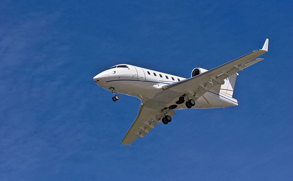 'Uber of Private Jets' Cannot Offer Same Level of Service, Value as Experienced Charter Brokers