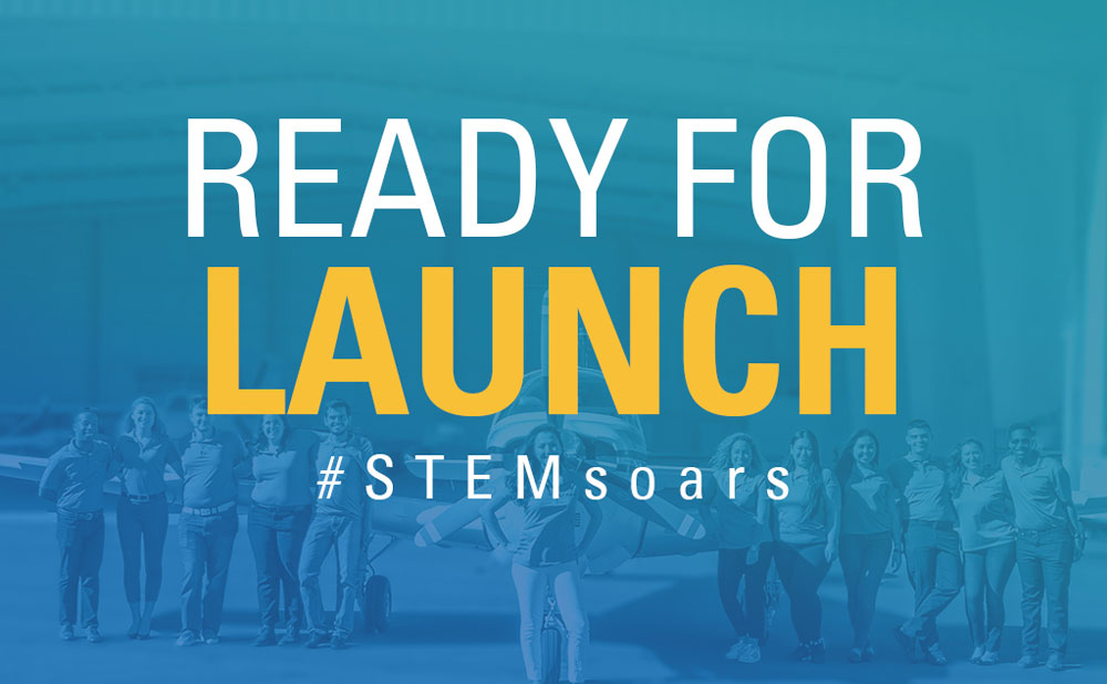 Dreams Soar - Ready for Launch